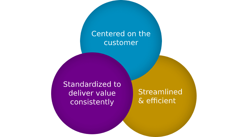 processes-must-be-centered-standardized-and-streamlined