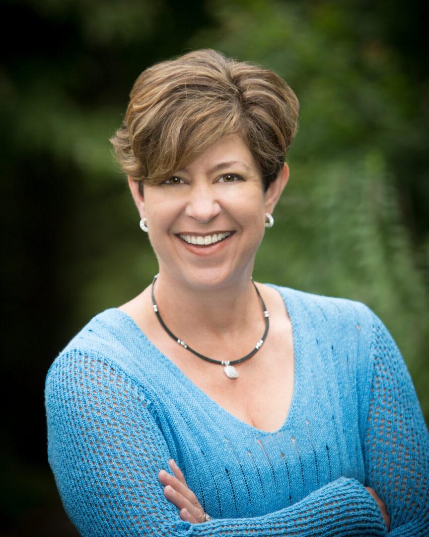 Susan Beauchamp